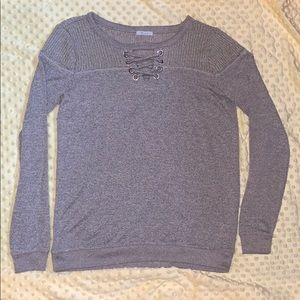 Maurices ladies sweater
